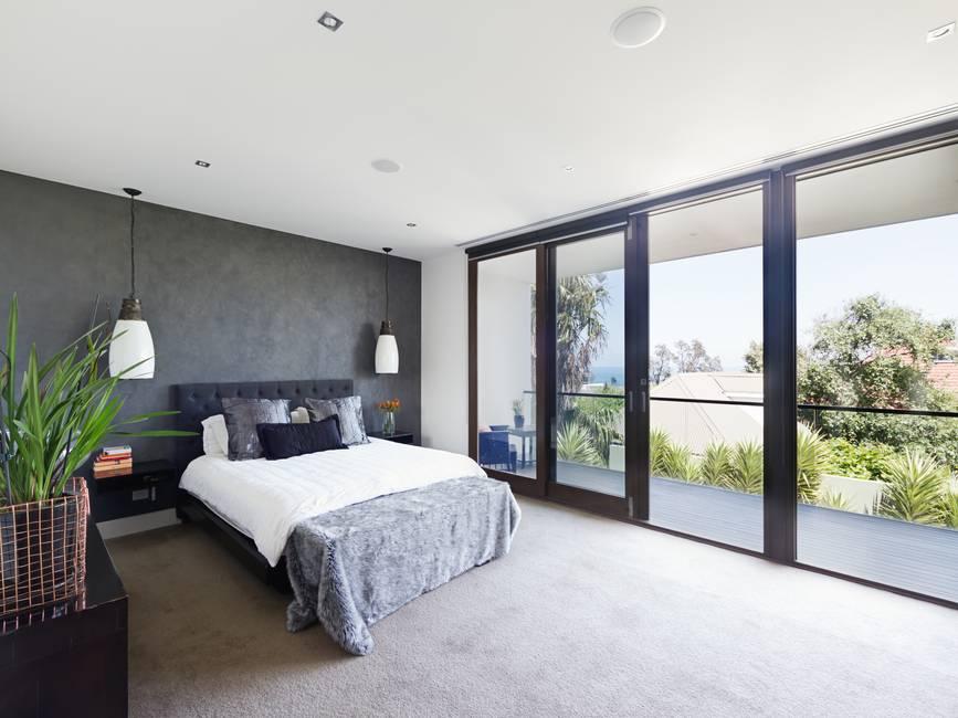 Top Windows and Doors - Aluminium Sliding door